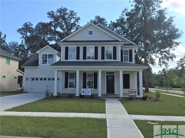 4 bed 3 bath Single Family at 14 Oakhaven Ln Savannah, GA, 31419 is for sale at 345k - 1 of 30