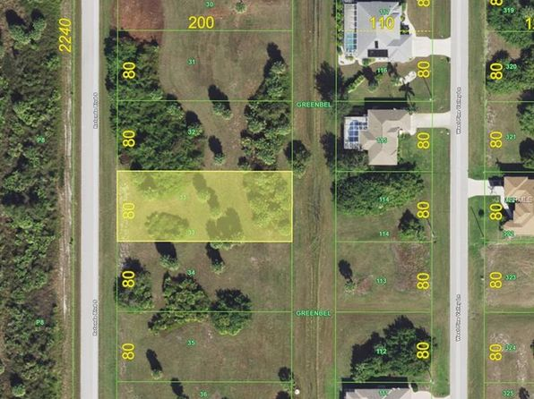 null bed null bath Vacant Land at 211 ROTONDA BLVD S Rotonda West, FL, 33947 is for sale at 18k - 1 of 2