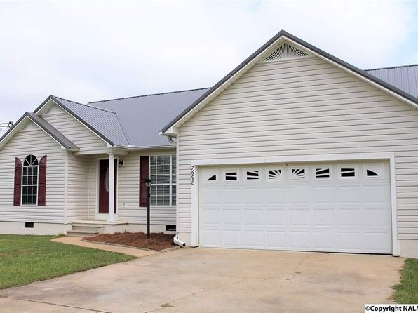 3 bed 2 bath Single Family at 7698 Rocky Ford Rd Hokes Bluff, AL, 35903 is for sale at 128k - 1 of 30