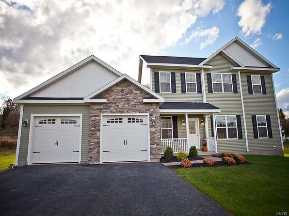 4 bed 3 bath Single Family at 5 Gregg Ln Cazenovia, NY, 13035 is for sale at 349k - 1 of 24