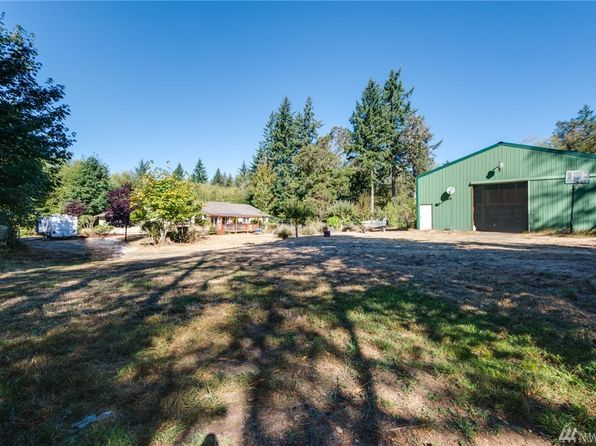 3 bed 3 bath Single Family at 700 E Jared Rd Shelton, WA, 98584 is for sale at 350k - 1 of 21