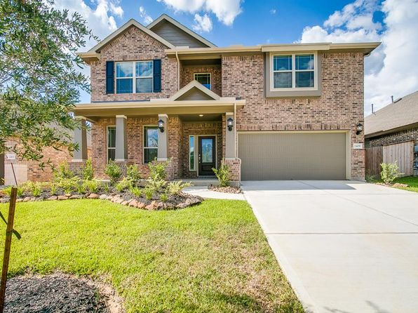 4 bed 3 bath Single Family at 2408 Branshill Dr Conroe, TX, 77304 is for sale at 250k - 1 of 30