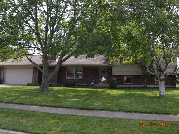 4 bed 3 bath Single Family at 316 Chris Dr Englewood, OH, 45322 is for sale at 159k - 1 of 30