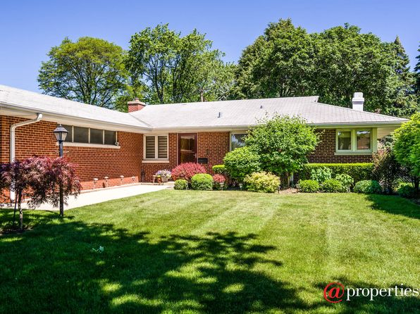 3 bed 2 bath Single Family at 5528 Monroe St Morton Grove, IL, 60053 is for sale at 325k - 1 of 15