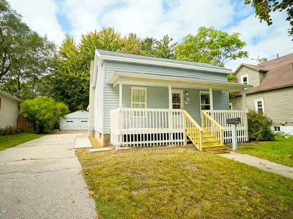 2 bed 1 bath Single Family at 807 Eastman Ave Midland, MI, 48640 is for sale at 80k - 1 of 14