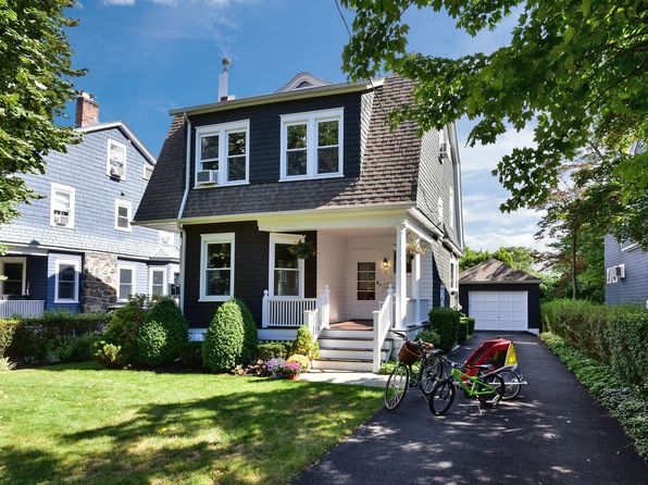 4 bed 2 bath Single Family at 11 Clark Ct Larchmont, NY, 10538 is for sale at 999k - 1 of 30