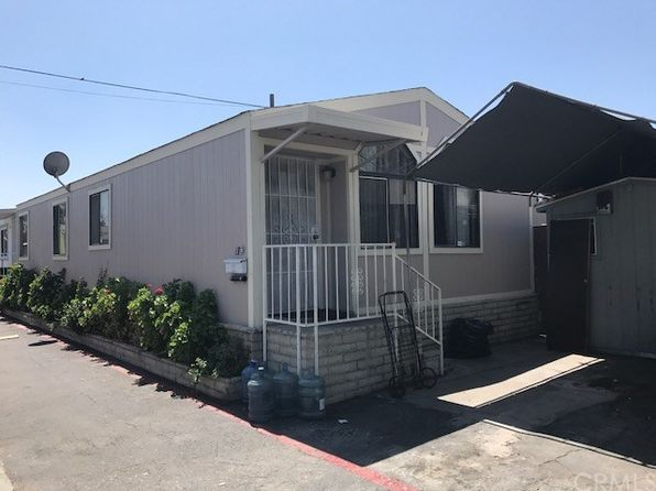 3 bed 2 bath Mobile / Manufactured at 6665 Long Beach Blvd Long Beach, CA, 90805 is for sale at 52k - google static map