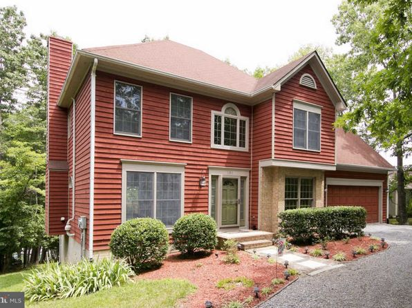 4 bed 2.5 bath Single Family at 101 Vista Ct Cross Junction, VA, 22625 is for sale at 459k - 1 of 30