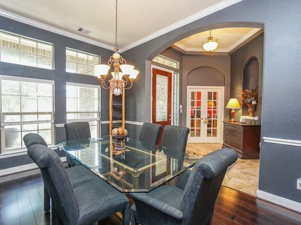4 bed 3 bath Single Family at 21018 Bright Lake Bend Ct Richmond, TX, 77407 is for sale at 272k - 1 of 31