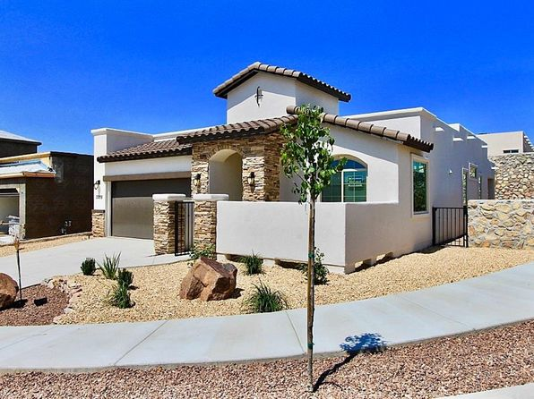 3 bed 2 bath Single Family at 7285 AUTUMN SAGE DR EL PASO, TX, 79911 is for sale at 223k - 1 of 73