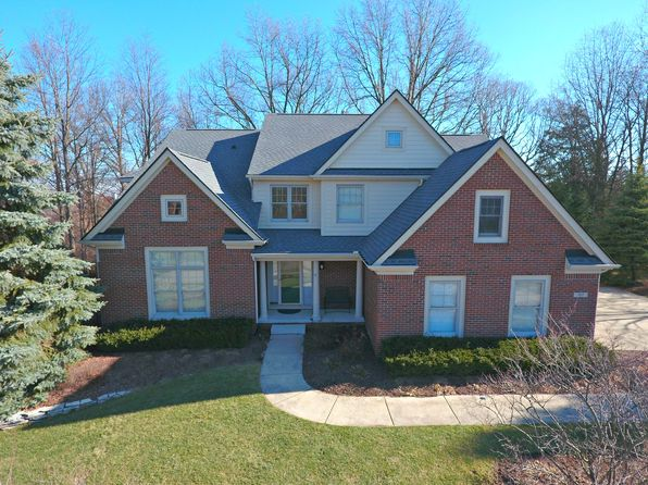 4 bed 3 bath Single Family at 507 Inverness Highland, MI, 48357 is for sale at 395k - 1 of 73