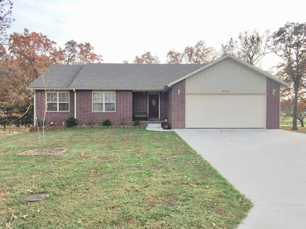 3 bed 3 bath Single Family at 960 Julian St Marshfield, MO, 65706 is for sale at 210k - 1 of 37