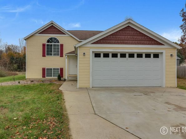 4 bed 2 bath Single Family at 3442 Grey Fox Ln Allegan, MI, 49010 is for sale at 165k - 1 of 28