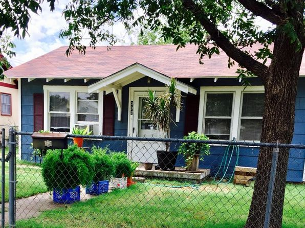 2 bed 1 bath Single Family at 302 N Tennessee St Amarillo, TX, 79106 is for sale at 50k - google static map