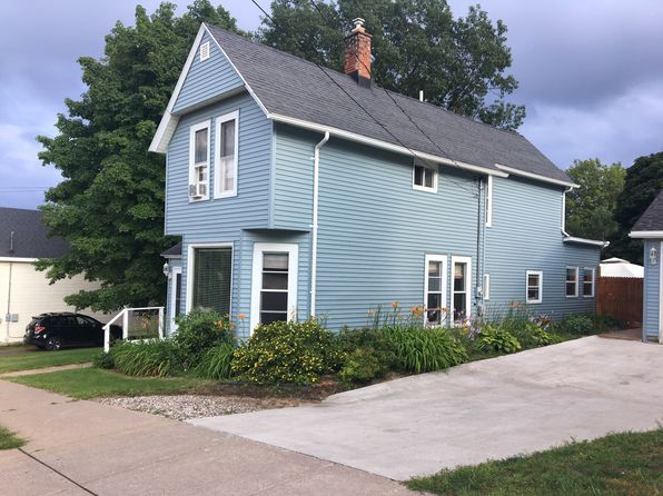 3 bed 2 bath Single Family at 339 Jackson St Marquette, MI, 49855 is for sale at 191k - google static map