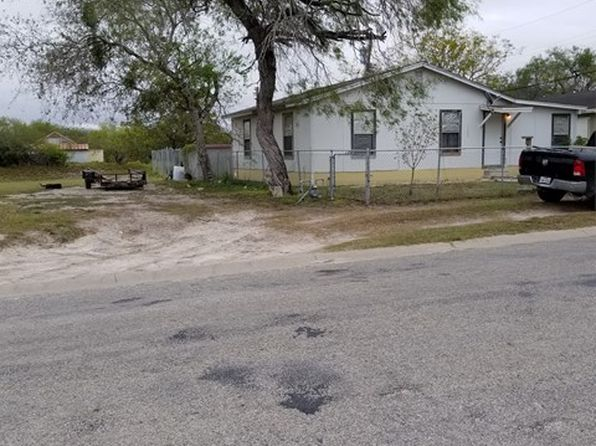 3 bed 2 bath Single Family at 1402 N 2nd St Kingsville, TX, 78363 is for sale at 55k - 1 of 9