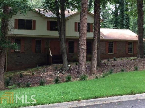 4 bed 4 bath Single Family at 867 John Alden Rd Stone Mountain, GA, 30083 is for sale at 220k - 1 of 31