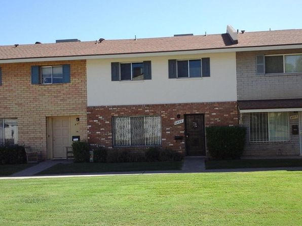 3 bed 1.5 bath Townhouse at 4575 N 17th Ave Phoenix, AZ, 85015 is for sale at 169k - 1 of 19
