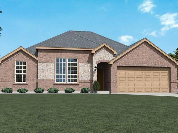 3 bed 2 bath Single Family at 120 Haymeadow Dr Crandall, TX, 75114 is for sale at 228k - google static map