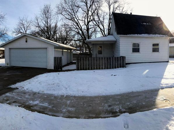 3 bed 2 bath Single Family at 1007 6th St Milford, IA, 51351 is for sale at 99k - 1 of 17