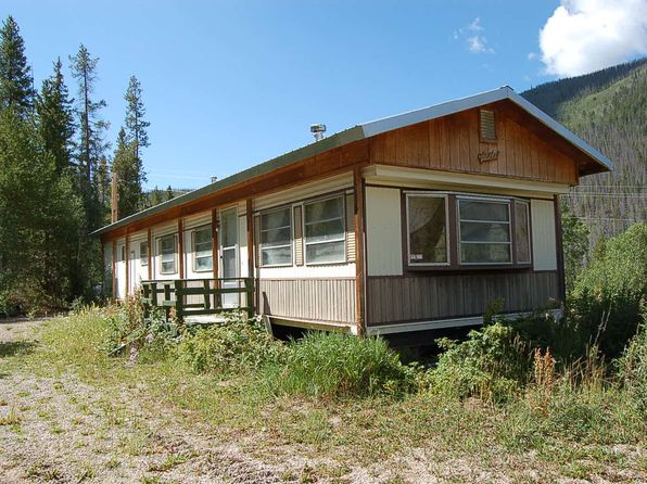 2 bed 1 bath Mobile / Manufactured at 500 12th St Kremmling, CO, 80459 is for sale at 30k - 1 of 17