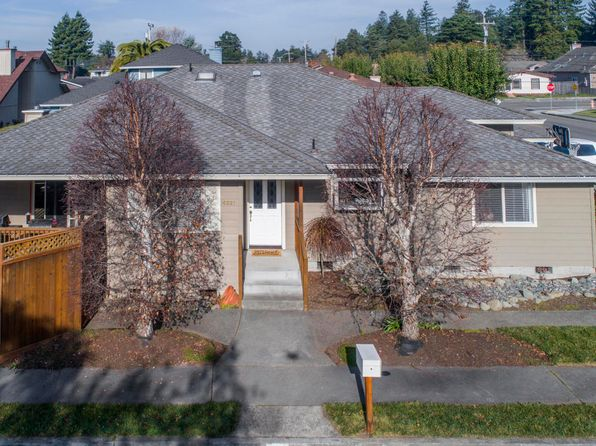 4 bed 2 bath Single Family at 4221 Liberty Bell Ct Eureka, CA, 95503 is for sale at 374k - 1 of 10