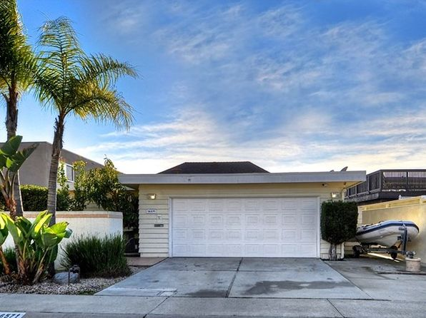 3 bed 2 bath Single Family at 16571 Ensign Cir Huntington Beach, CA, 92649 is for sale at 1.75m - 1 of 20