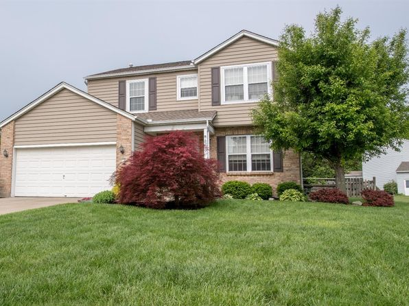 4 bed 3 bath Single Family at 6320 Tracy Pl Mason, OH, 45040 is for sale at 195k - 1 of 24