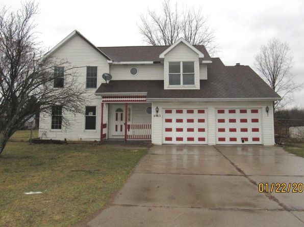 4 bed 4 bath Single Family at 4943 Coloma Rd Coloma, MI, 49038 is for sale at 80k - 1 of 24
