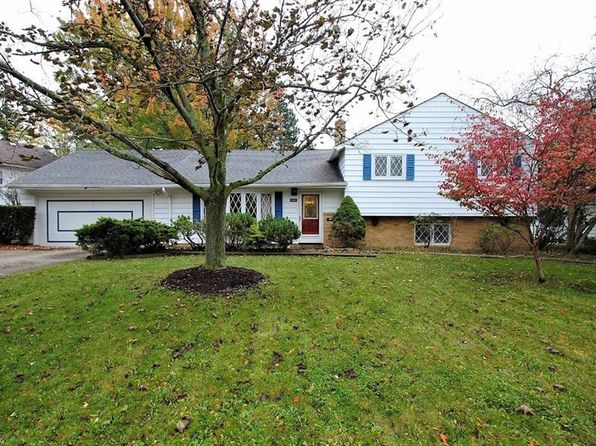 3 bed 2 bath Single Family at 4894 Swetland Blvd Richmond Heights, OH, 44143 is for sale at 140k - 1 of 29