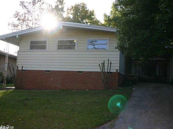 3 bed 1 bath Single Family at 65 Broadmoor Dr Little Rock, AR, 72204 is for sale at 75k - 1 of 11