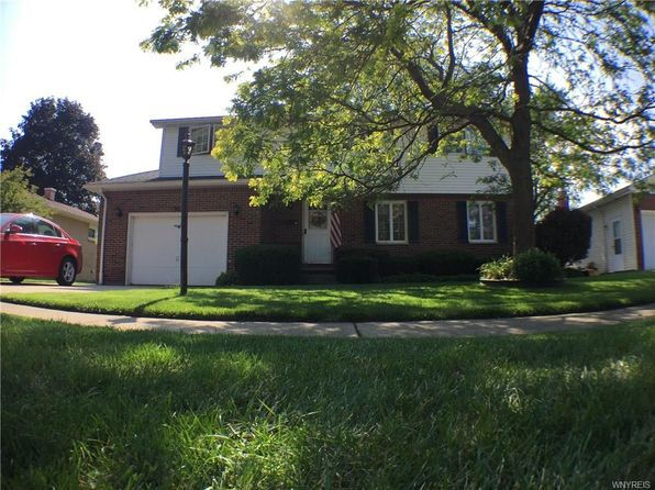 4 bed 2 bath Single Family at 70 Tim Tam Ter West Seneca, NY, 14224 is for sale at 190k - 1 of 36