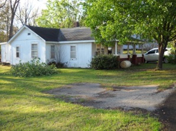 2 bed 1 bath Single Family at 715 Highway 69 N Paris, TN, 38242 is for sale at 25k - 1 of 5