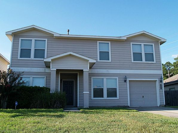 4 bed 2.5 bath Single Family at 2002 Lost Pine Ct Conroe, TX, 77304 is for sale at 170k - 1 of 14