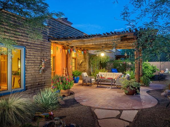 2 bed 2 bath Single Family at 5078 E Fort Lowell Rd Tucson, AZ, 85712 is for sale at 425k - 1 of 24