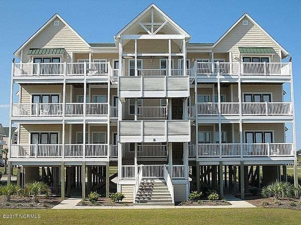 4 bed 4 bath Condo at 5 JAN ST W Ocean Isle Beach, NC, null is for sale at 499k - 1 of 26