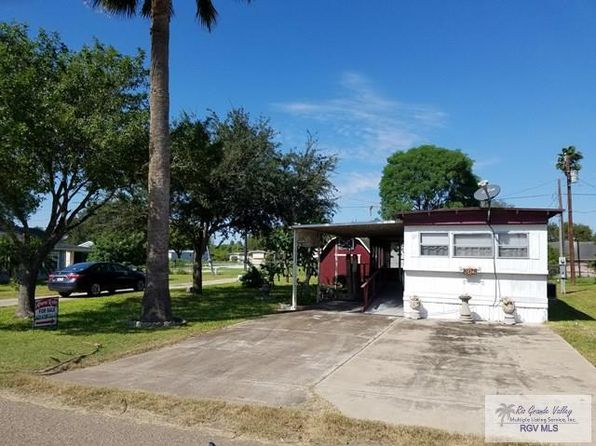 2 bed 1 bath Mobile / Manufactured at 812 North Blvd Donna, TX, 78537 is for sale at 43k - 1 of 12