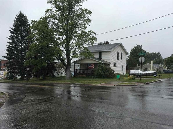3 bed 1 bath Single Family at 125 Lincoln Ave Marquette, MI, 49855 is for sale at 175k - 1 of 6