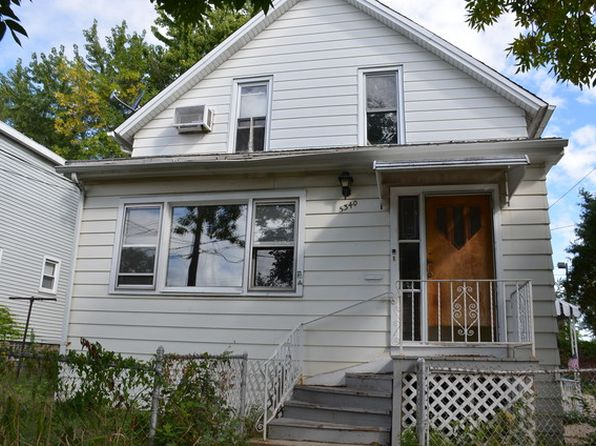 5 bed 3 bath Single Family at 5340 N Bowmanville Ave Chicago, IL, 60625 is for sale at 500k - 1 of 16