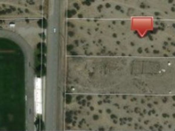 null bed null bath Vacant Land at VAC/110TH /Vic A Sun Village, CA, 93543 is for sale at 30k - google static map