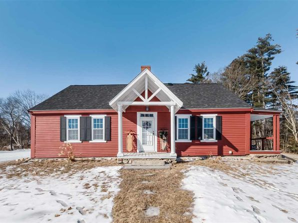 3 bed 2 bath Single Family at 269 N Barnstead Rd Center Barnstead, NH, 03225 is for sale at 250k - 1 of 40
