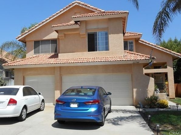 5 bed 3 bath Single Family at 22744 Mesa Springs Way Moreno Valley, CA, 92557 is for sale at 380k - 1 of 14