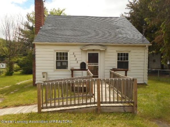 3 bed 2 bath Single Family at 2922 Turner St Lansing, MI, 48906 is for sale at 37k - 1 of 24