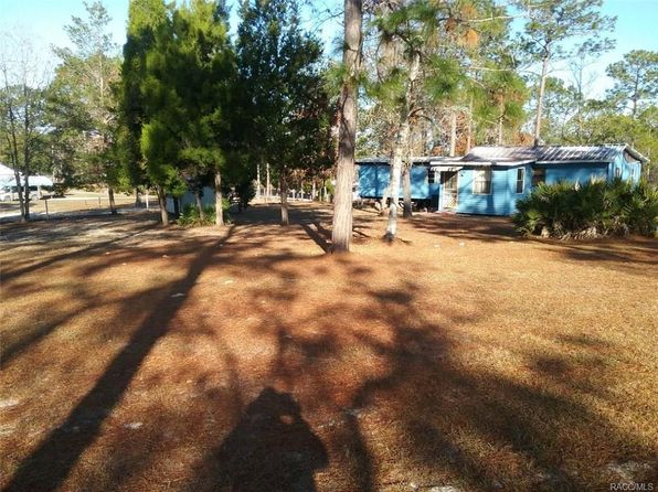 2 bed 1 bath Mobile / Manufactured at 6716 W Mina Ln Dunnellon, FL, 34433 is for sale at 40k - 1 of 18