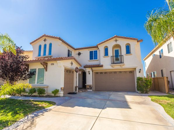 5 bed 3 bath Single Family at 17737 Cape Jasmine Rd Canyon Country, CA, 91387 is for sale at 675k - 1 of 18