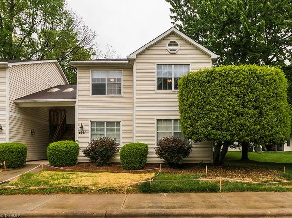 2 bed 1 bath Condo at 4211 Edith Ln Greensboro, NC, 27409 is for sale at 59k - 1 of 24