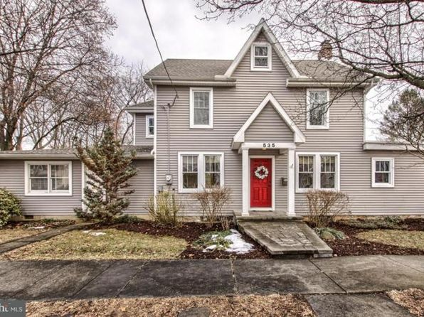5 bed 3 bath Single Family at 535 Highland Ave Carlisle, PA, 17013 is for sale at 235k - 1 of 33