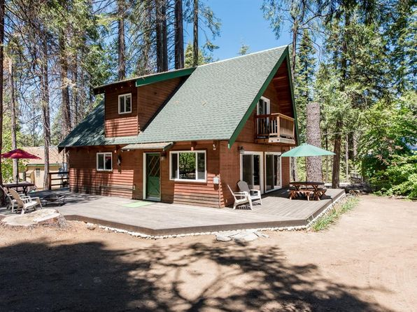 3 bed 2 bath Single Family at 42462 ROCK LEDGE RD SHAVER LAKE, CA, 93664 is for sale at 375k - 1 of 21