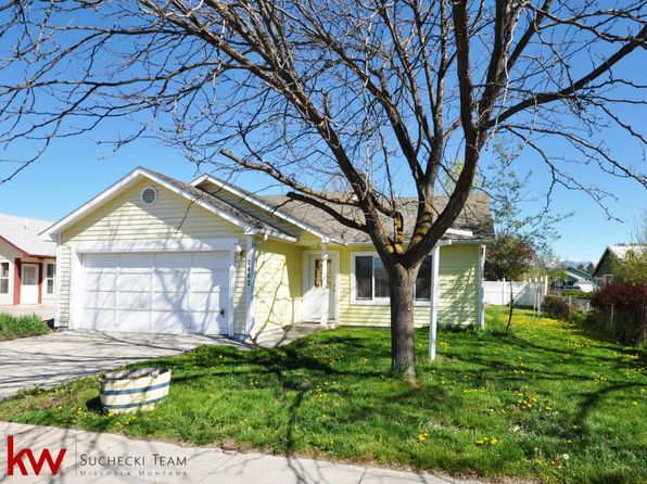 2 bed 1 bath Single Family at 2402 Mount Ave Missoula, MT, 59801 is for sale at 190k - 1 of 19