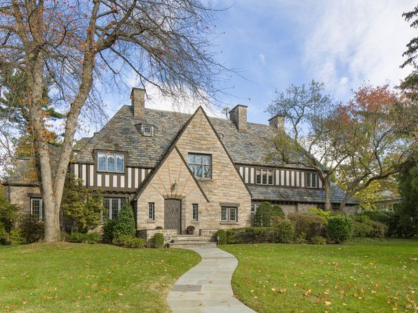 8 bed 8 bath Single Family at 3 Westway Bronxville, NY, 10708 is for sale at 4.25m - 1 of 27